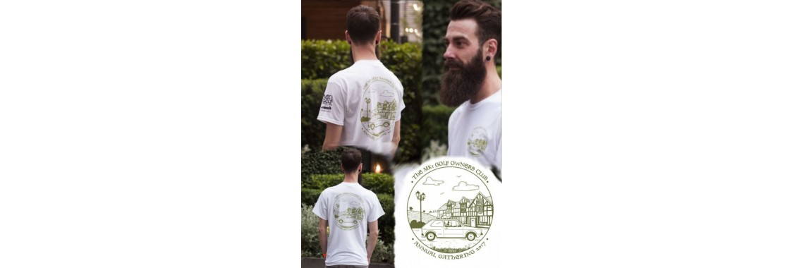 AG 2017 - T-Shirt