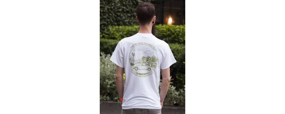 AG 2017 T-Shirt