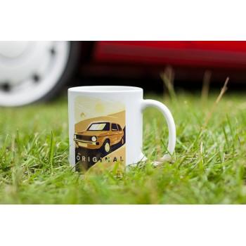 Original & Still the Best Design Mug