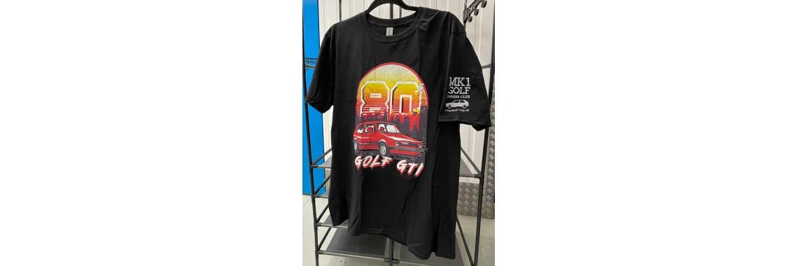 80's Golf GTI T-Shirt
