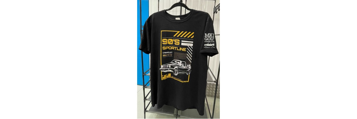 90's Sportline T-Shirt
