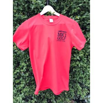 T-Shirt Logo Red