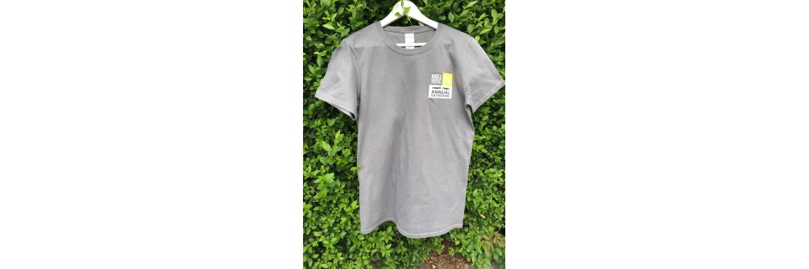 AG 2018 T-Shirt